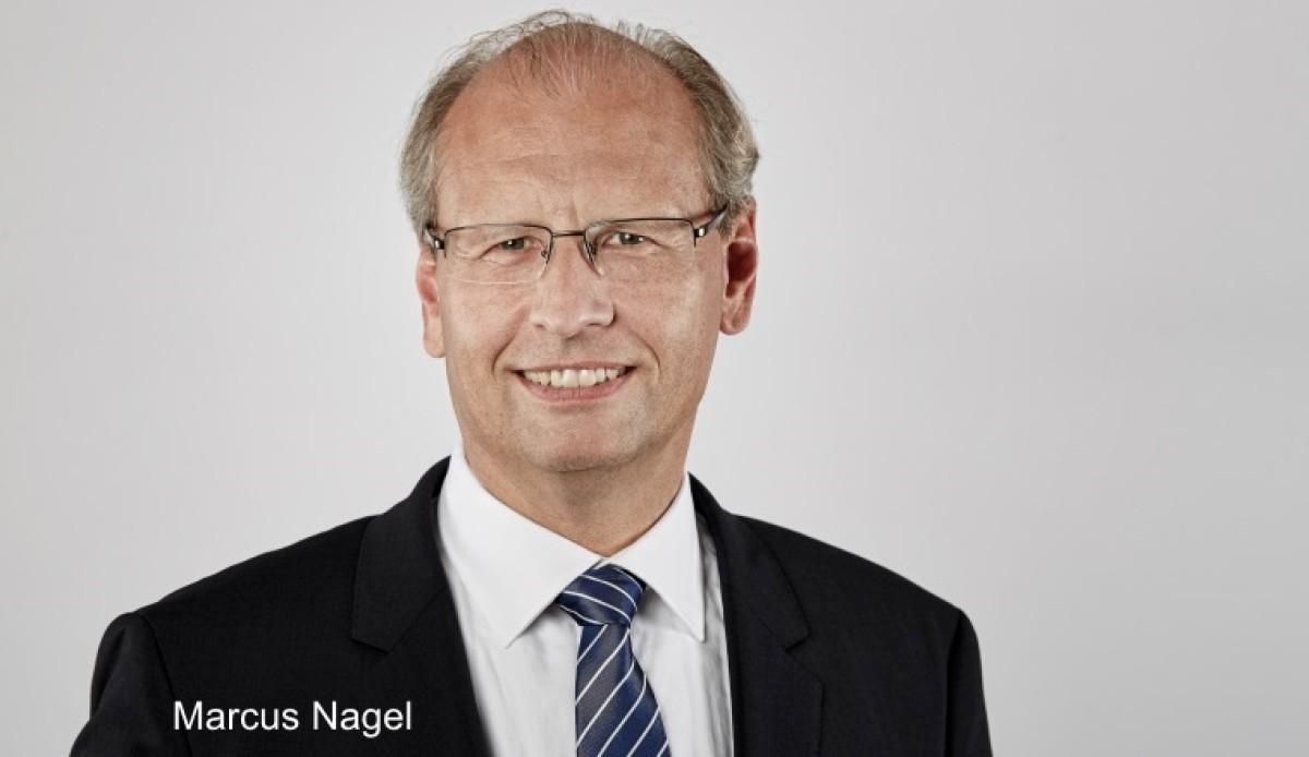 Zurich Nagel Folgt Auf Brand | AssCompact - Nachrichten