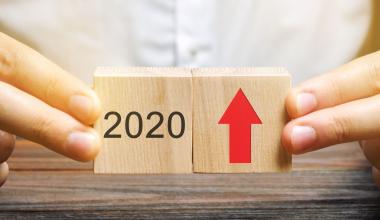 Keine Spur von Krise: Fonds sind 2020 ein Absatzschlager