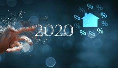 Das prognostizieren Immobilienexperten für 2020