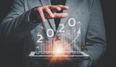 So zuversichtlich blicken Finanzprofis auf 2020