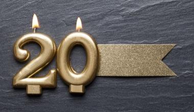 ÖKORENTA feiert 20-jähriges Firmenjubiläum