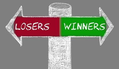Provisionsverbot in Großbritannien kennt Gewinner und Verlierer