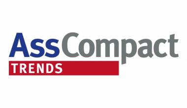 AssCompact TRENDS IV/2015: Vertriebsstimmung erholt sich etwas