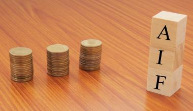 Immobilienfonds dominieren Alternative Investmentfonds auch weiterhin