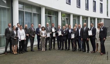 German Brand Award zeichnet Versicherer aus