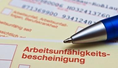 """Besonderheiten von """"AU-Klauseln"""" in der Berufsunfähigkeitsversicherung"""