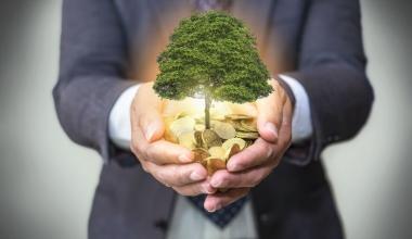 Nachhaltige Finanzberatung: Zeit zu handeln