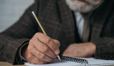 Beschwerde gegen Betreuung per Fax und Bleistift