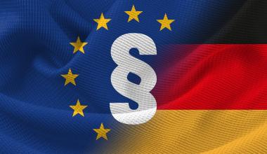 BMJV bringt EU-konforme Muster-Widerrufsbelehrung auf den Weg