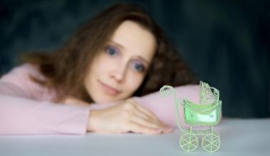 Single-Frau darf künstliche Befruchtung von der Steuer absetzen
