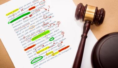 Das kopierte Testament – Nachträgliche Korrekturen zulässig?