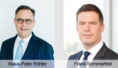 Allianz Versicherungs-AG bekommt neuen Vorstandsvorsitzenden