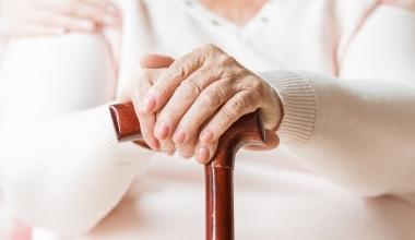 Sind die Ängste vor Altersarmut übertrieben?