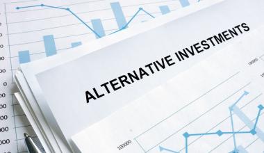 Alternative Investments stehen im Corona-Jahr hoch im Kurs
