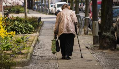 Altersarmut: Generation 65plus zunehmend gefährdet