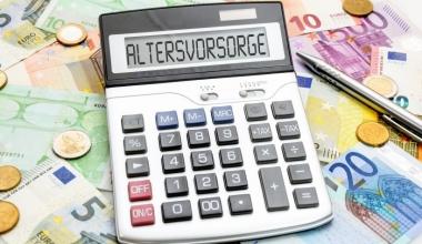 Ob klassisch oder fondsgebunden: Allianz ist der Favorit