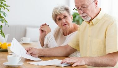 Deutsche unterschätzen Lebenshaltungskosten im Ruhestand