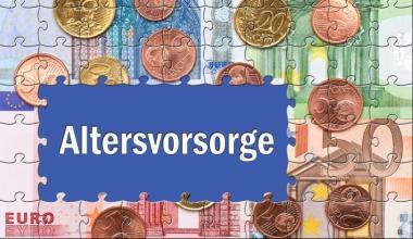 Das Eigenheim bleibt die beliebteste Altersvorsorge der Deutschen
