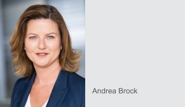 Andrea Brock neuer General Manager bei QBE Deutschland