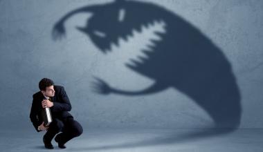 Mehr Angst vor Online-Konkurrenz denn vor Niedrigzinsen
