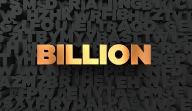 In Anleihen-ETFs verwaltetes Vermögen knackt 1-Billion-Dollar-Marke