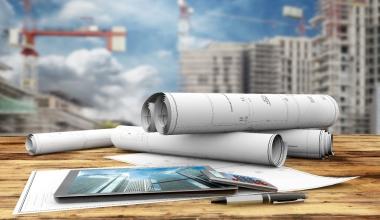 Tarifvergleich: Haftpflicht für Architekten und Ingenieure