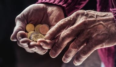 700 Euro pro Monat zu wenig: Deutsche erwartet große Rentenlücke
