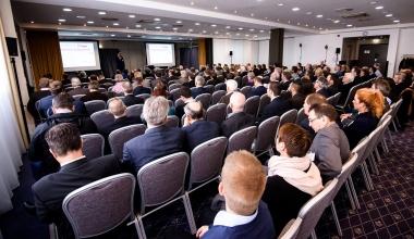 Aktuelles Fachwissen tanken beim AssCompact Gewerbe-Symposium