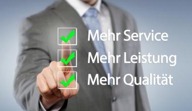 Besseres Image und neue Kunden durch Assistance-Leistungen
