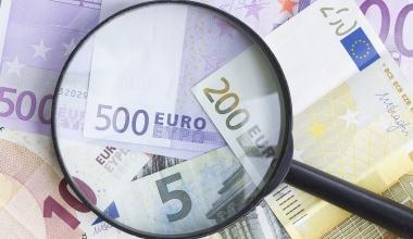 Welche Kosten für BaFin und 34f-Vermittler bei einem Aufsichtswechsel anfallen