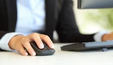 Digitale Fitness-Tipps (9): Kommt das Aus für die Maus?