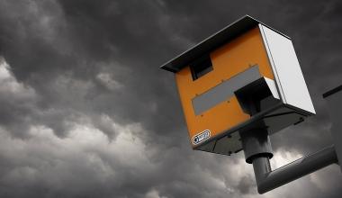 Verkehrsüberwachung: Düstere Zeiten für private Blitzer
