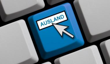 Dr. Walter: Auslandstarif STUDENT-PLUS über Online-Abschluss erhältlich