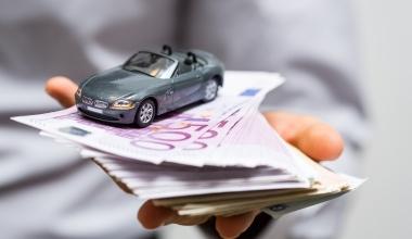 Null-Prozent-Finanzierung vom Autohaus oft zu teuer