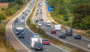 GDV-Regionalklassen: Hier werden Autofahrer gut eingestuft
