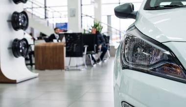 Autohäuser können sich mit neuer Police der Helvetia absichern