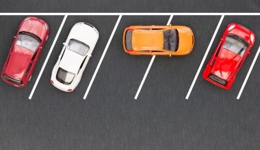 Parkassistenten haben noch Schwachstellen