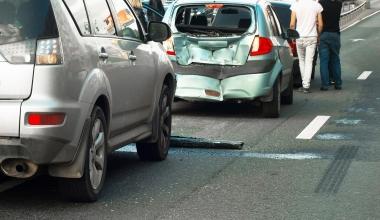 "Autounfall: Verminderter Schadensersatz bei ""Handicap-Rabatt""?"