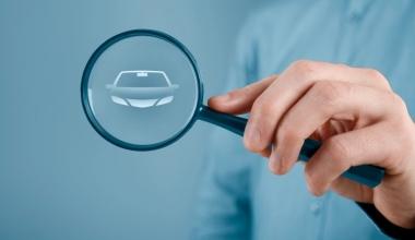 Auf der Suche nach der günstigsten Kfz-Versicherung