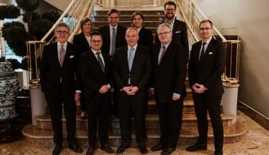 BDVM: Neuer Vorstand gewählt