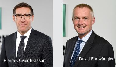 BNP Paribas Cardif mit neuem Hauptbevollmächtigten und CEO