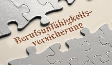 Berufsunfähigkeit: die Bayerische bietet neue Tarife an