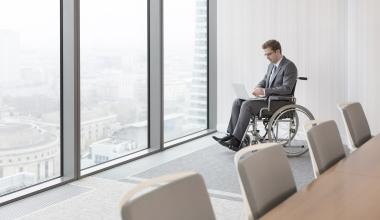 Konkrete Verweisung: BU-Rente bei neuer beruflicher Tätigkeit?