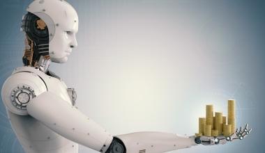 Deutsche sind Spitzenreiter bei Fondsanlage über Robo-Berater