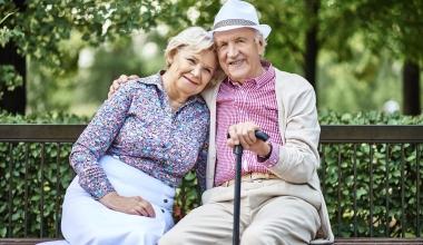 Altersbild der Jüngeren deckt sich nicht mit Einschätzung von Senioren