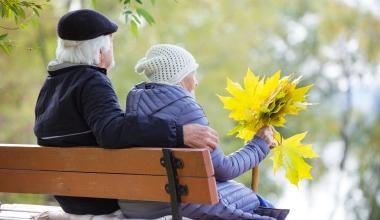 Kaum noch Unterschiede bei Lebenserwartung in Ost und West