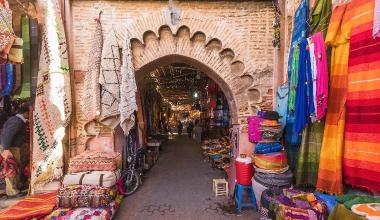 Maklernachfolge: Wir sind doch nicht auf dem Bazar!