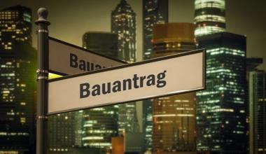 Wohnungsneubau in Deutschland bleibt im Rückwärtsgang