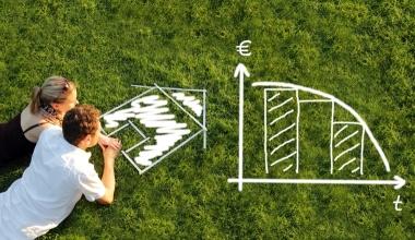 Deutsche wählen bei Baufinanzierungen immer längere Zinsbindungen