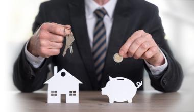 So unterschiedlich finanzieren die Deutschen ihre Immobilien